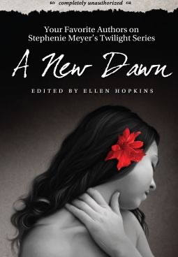 Ellen Hopkins - A New Dawn