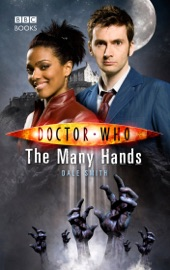 Doctor Who The Many Hands