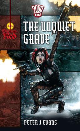 The Unquiet Grave image