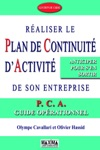 Raliser Le Plan De Continuit Dactivit De Son Entreprise
