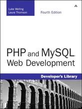 PHP and MySQL Web Development, 4/e