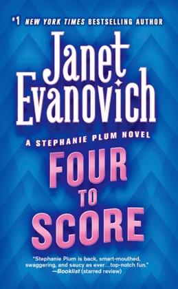Four to Score image
