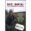 Sgt Rock Last Warrior Standing