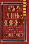 Harry Potters Bookshelf