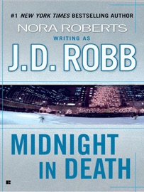 Midnight in Death PDF Download
