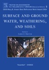 Surface And Ground Water Weathering And Soils