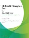 Skilcraft Fiberglass Inc V Boeing Co