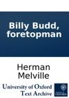 Billy Budd Foretopman