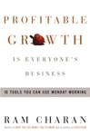 Profitable Growth Is Everyones Business