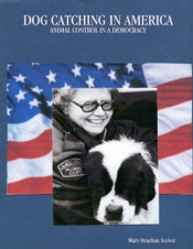Download and Read Online Dog Catching in America