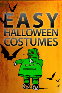 Easy Halloween Costumes Book Review