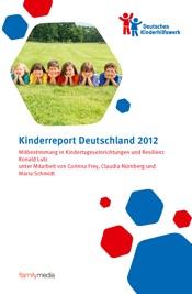 Download and Read Online Kinderreport Deutschland 2012