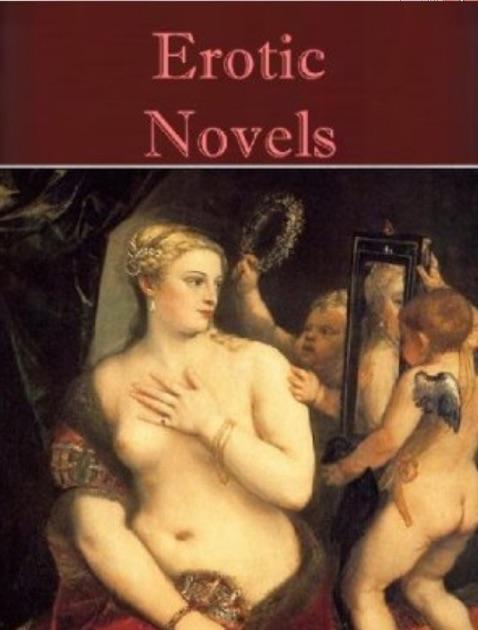 Adult erotic literature