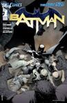 Batman 2011-  1