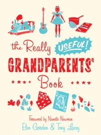 The Really Useful Grandparents Book
