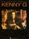 Kenny G - Easy Solos For Saxophone Songbook