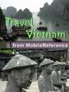 Vietnam Illustrated Travel Guide Phrasebook  Maps Mobi Travel