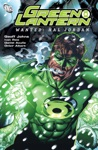 Green Lantern Vol 3 Wanted Hal Jordan