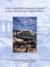 Evaluation Of Chemical Events At Army Chemical Agent Disposal Facilities