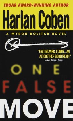 One False Move image