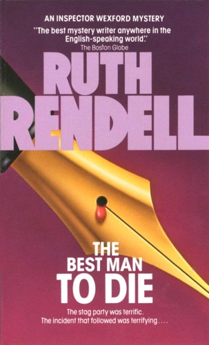 Ruth Rendell - The Best Man to Die