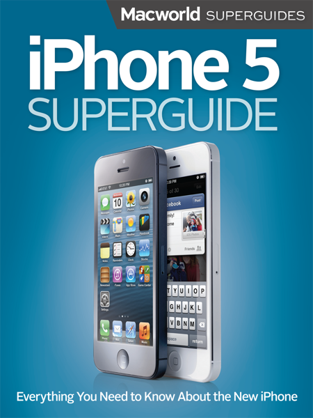 iPhone 5 Superguide