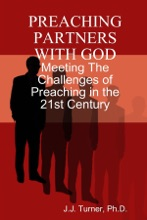 Preaching Partners With God