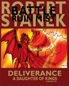 Deliverance (A Daughter of Kings, Comic #2, Battle for Ruin Mist)