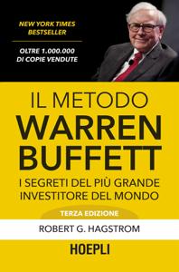Il metodo Warren Buffett Copertina del libro
