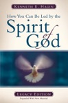 How You Can Be Led By The Spirt Of God