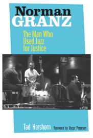 Norman Granz book