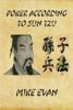 Mike Evan - Poker According to Sun Tzu artwork