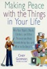 Making Peace With The Things In Your Life
