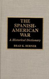 The Spanish American War