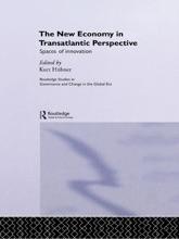 The New Economy in Transatlantic Perspective
