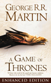 A Game of Thrones Enhanced Edition (A Song of Ice and Fire, Book 1)