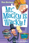 My Weird School 15 Mr Macky Is Wacky