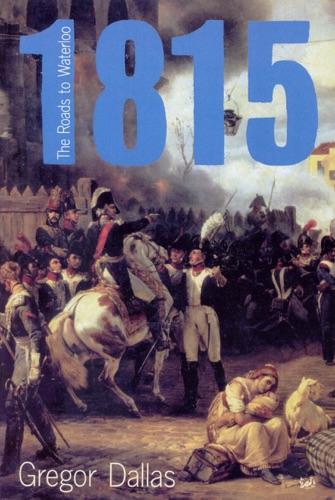 Gregor Dallas - 1815