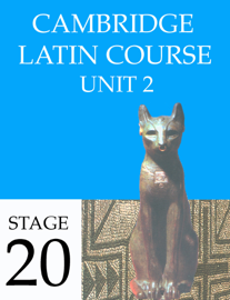 Cambridge Latin Course Unit 2 Stage 20