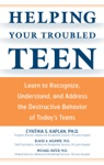 Helping Your Troubled Teen