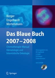 Das Blaue Buch 2007-2008