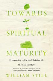 Towards Spiritual Maturity book
