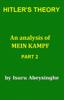 Isuru Abeysinghe - Hitler's Theory - an Analysis of Mein Kampf (Part 2) portada