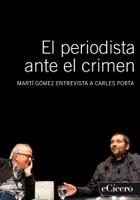 El periodista ante el crimen