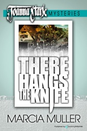 There Hangs the Knife PDF Download