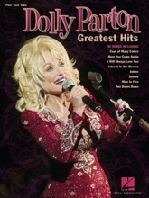 Dolly Parton - Greatest Hits (Songbook)