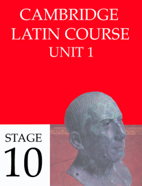 Cambridge Latin Course Unit 1 Stage 10