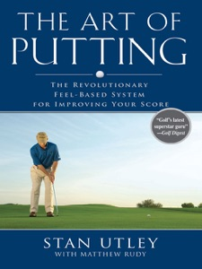 The Art of Putting Book Cover