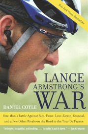 Lance Armstrong's War PDF Download