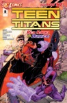 Teen Titans 2011-  3